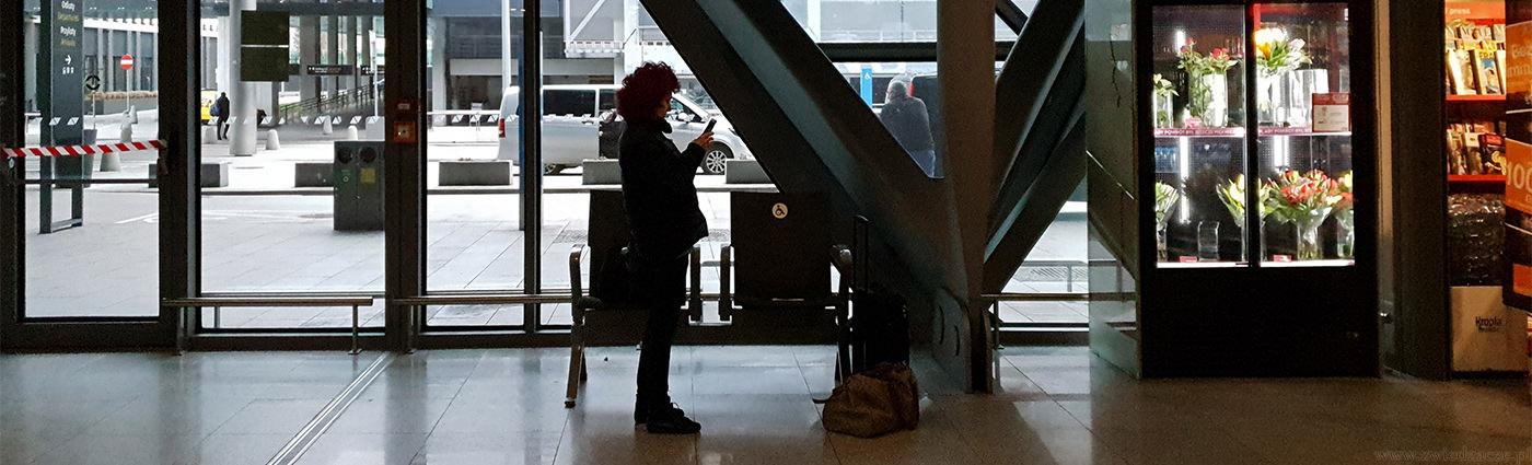 kraków, lotnisko