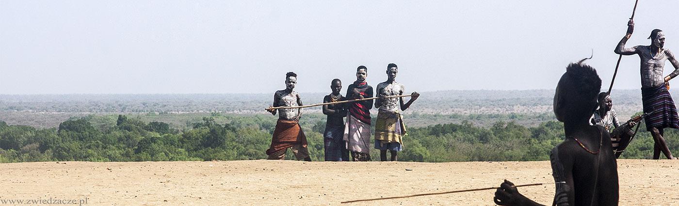 trib, ethiopia, omo valley