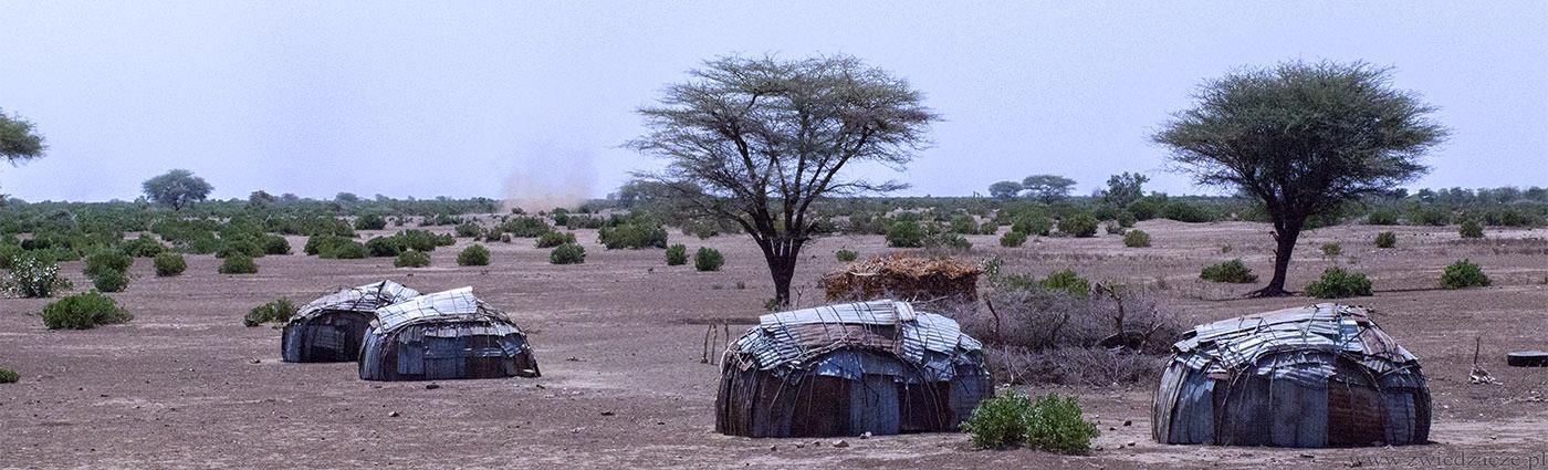 etiopia,dolina omo