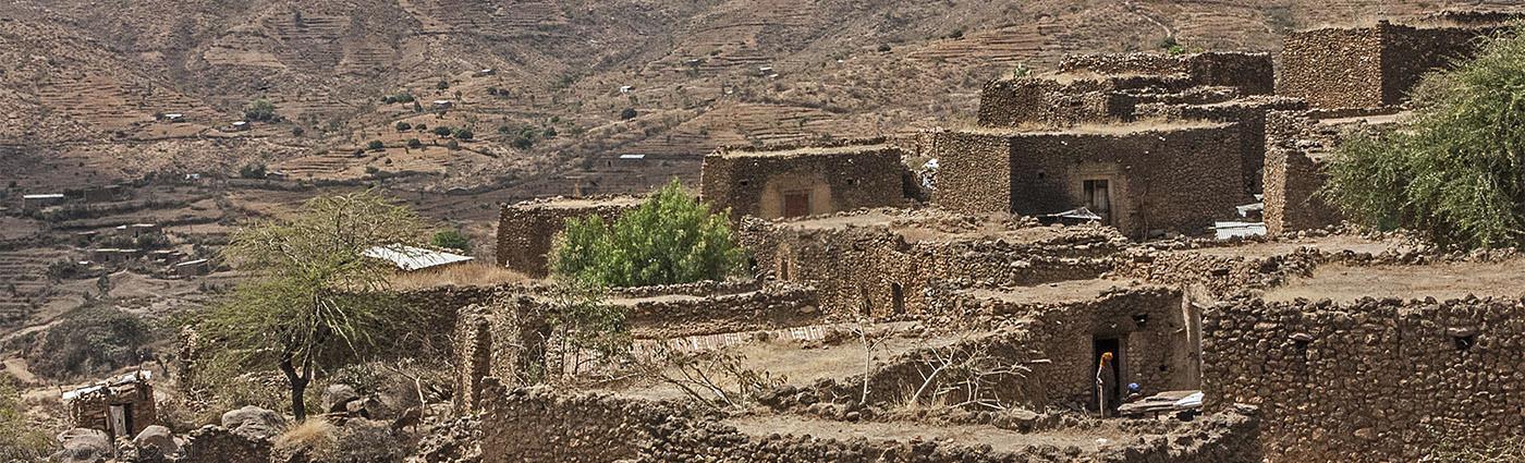 koremi, Etiopia